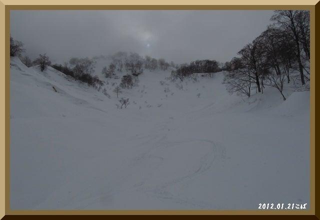 ロフトで綴る山と山スキー-0121_1218