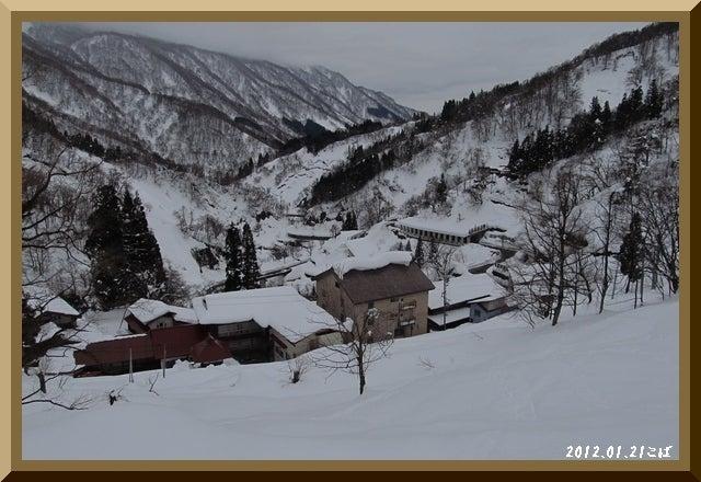 ロフトで綴る山と山スキー-0121_1446