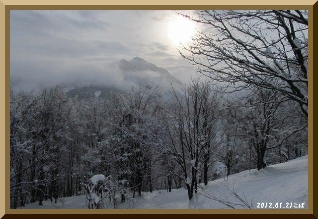 ロフトで綴る山と山スキー-0121_0852