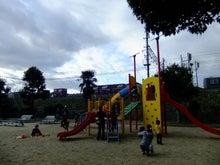 りょーじぃのブログ-市内の公園2