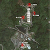最終処分場・清掃工場周辺の線量を測定しましたの画像