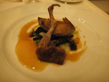 横浜発 驢馬人の美食な日々-Le Bourguignon11