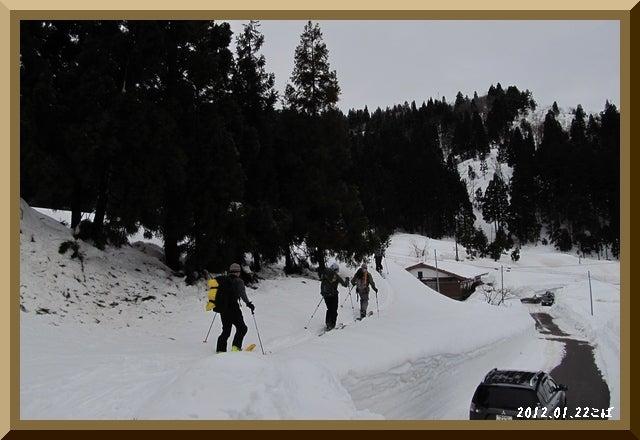 ロフトで綴る山と山スキー-0122_0853