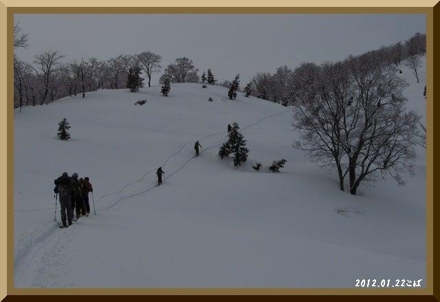 ロフトで綴る山と山スキー-0122_0956