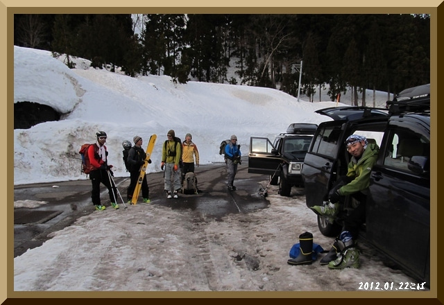 ロフトで綴る山と山スキー-0122_1443