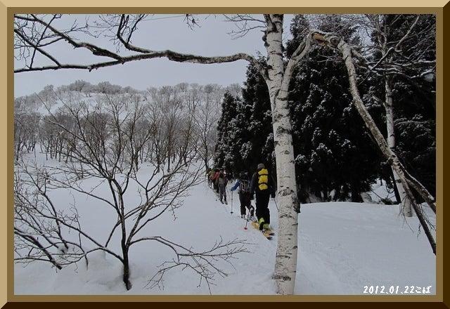 ロフトで綴る山と山スキー-0122_0922
