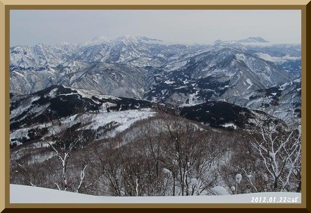 ロフトで綴る山と山スキー-0122_1109