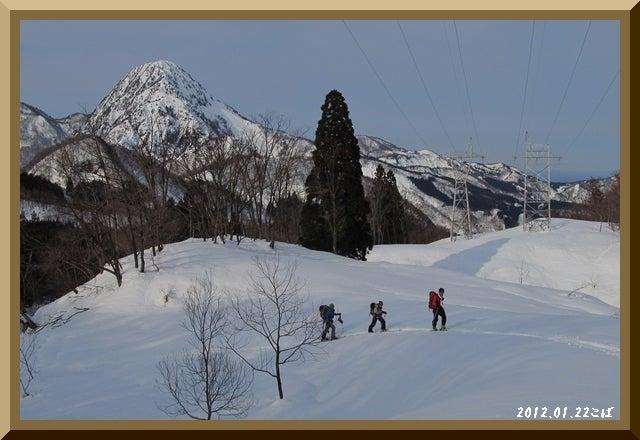 ロフトで綴る山と山スキー-0122_1358