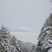 スキー続き