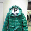 MaxMara・ダウンジャケット★奈良・ファッションセレクトショップ★ラレーヌの画像