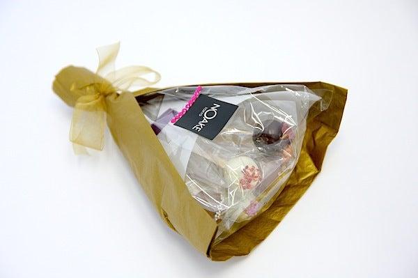 バレンタインチョコ 単品販売!   丸山珈琲 オフィシャルブログ