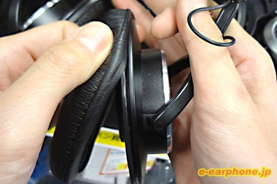 イヤホン・ヘッドホン専門店「e☆イヤホン」のBlog-MDR-CD900ST