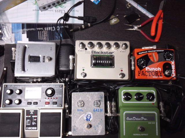 「ギターの話とか(`・ω・´)」moreのブログ