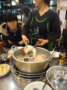 横浜発 驢馬人の美食な日々-Jinokwha darkhanmari07