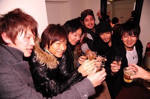 2011新年会01