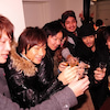 【2012.01.27.fri】アンビー新年会の画像