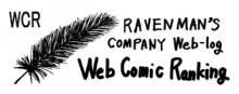 $RAVEN MAN'S COMPANY Web-log-314_125【RMC】WCRブログ用バナー