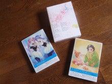 高田明美オフィシャルブログ「Angel Touch」Powered by Ameba-FancyLaLa-DVD-BOX02