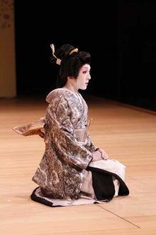 日本舞踊 秋房流-常磐津 山姥