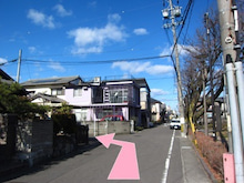 412岐阜・各務原 Sakura Beans~サクラ・ビーンズ~