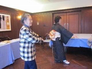 【第2回】日本女性の美しさ、在り方を感じる~現代版日本舞踊「和こころ舞」体験レッスン付~