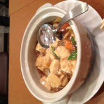 中国四川料理・悠香園…