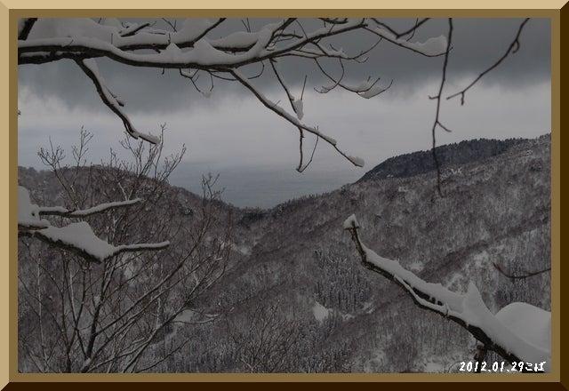 ロフトで綴る山と山スキー-0129_0910