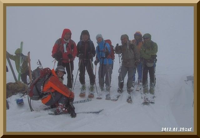 ロフトで綴る山と山スキー-0129_1230