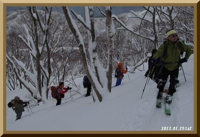 ロフトで綴る山と山スキー-0129_0852