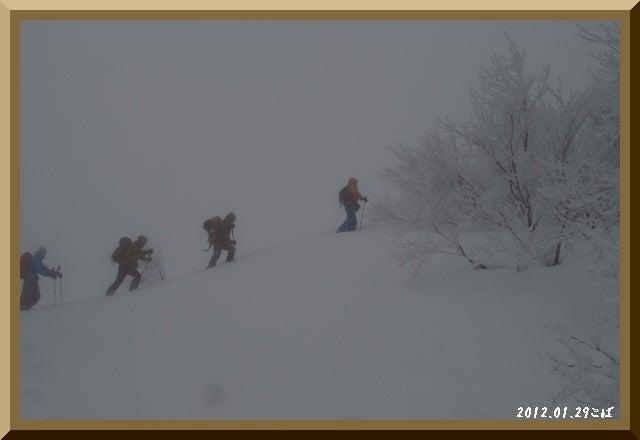 ロフトで綴る山と山スキー-0129_1122