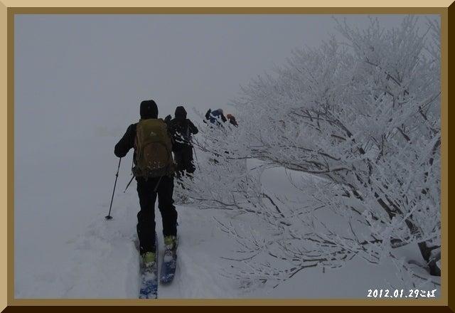 ロフトで綴る山と山スキー-0129_1135