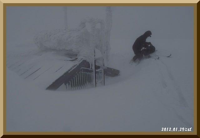 ロフトで綴る山と山スキー-0129_1228
