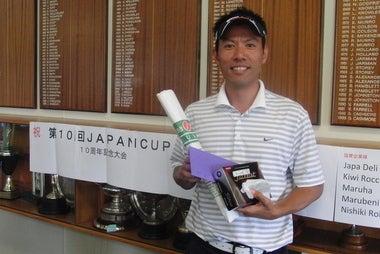 ゴルフ 1打でもスコアアップするための上達ヒント集 from ニュージーランド-JAPAN CUP