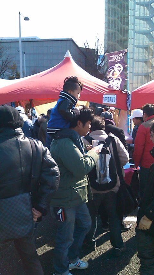 いとう伸マネージャー★パトリシア石井のブログ-120129_1143~01.jpg