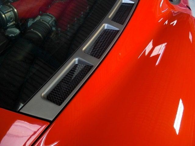 京都の女職人が書く車のブログ☆★-エンジンルーム
