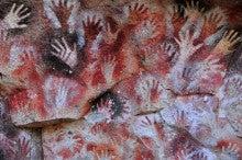 $写真家 谷角 靖オフィシャルブログ「オーロラの降る街 -谷角劇場-」Powered by Ameba オーロラの写真など -hand