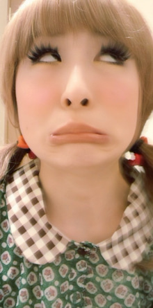 おかもとまりオフィシャルブログ Powered by Ameba,IMG_8695 きゃりーぱみゅ