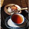 お茶の話再び。の画像