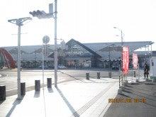 戯言-栃木駅北口