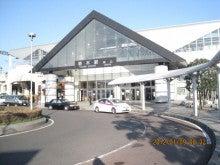 戯言-栃木駅南口