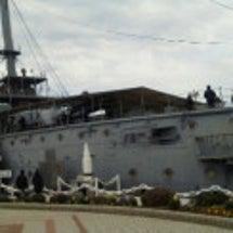 戦艦三笠に行ってきま…
