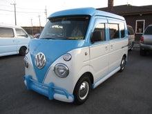 軽キャンパーファンに捧ぐ 軽キャン◎得情報-VWバススタイル1
