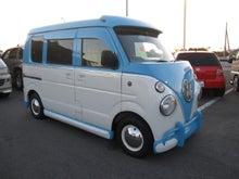 軽キャンパーファンに捧ぐ 軽キャン◎得情報-VWバススタイル2