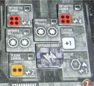risaのボードゲームレポート-Eclipse_3037戦