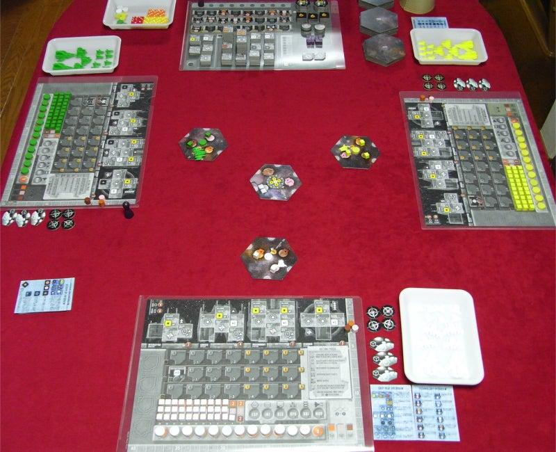 risaのボードゲームレポート-Eclipse_2908