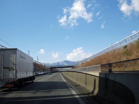 往路・東名阪道