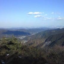 御岳山の旅 ① (愛…