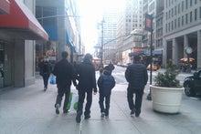N.Y.に恋して☆-Jewish family