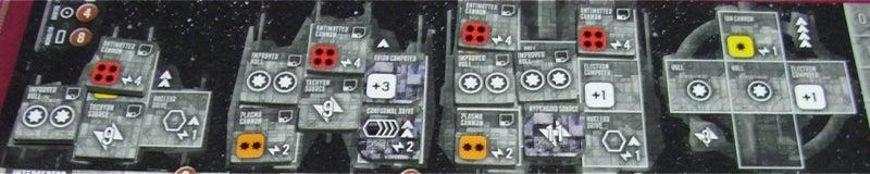 risaのボードゲームレポート-Eclipse_3026装備