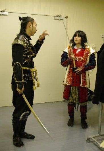 忍城おもてなし甲冑隊公式ブログ